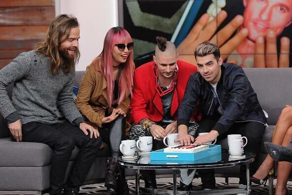 New Video: DNCE On The Social