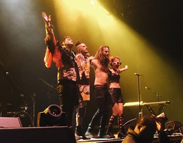 New Photos: DNCE Performing In Toronto