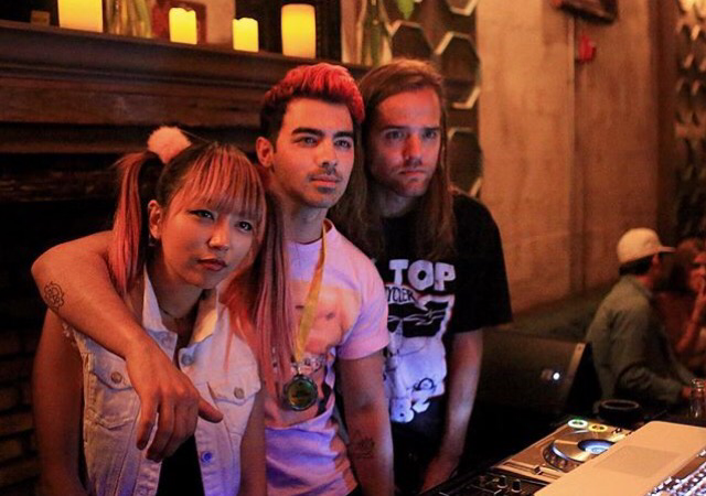 New Photos: DNCE At Bodega Nightclub