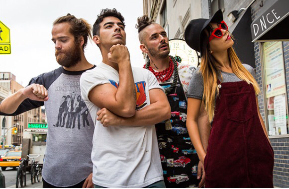 DNCE To Perform At LeSutra Model Volleyball Tournament