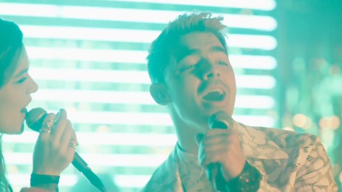 Rock Bottom Music Video