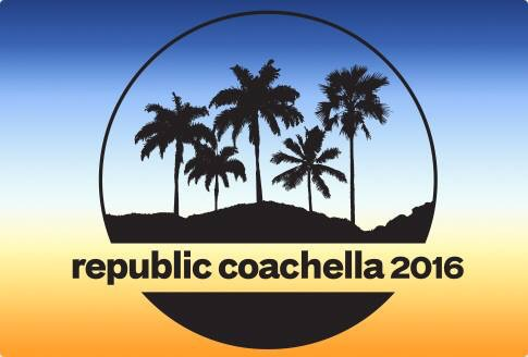 DNCE To Perform At Republic Coachella