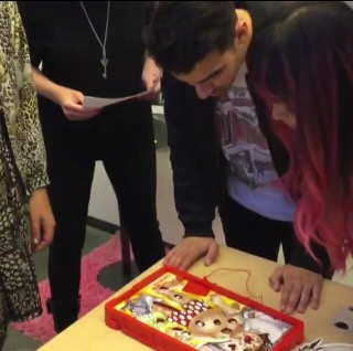 DNCE Play Operation with 97.3