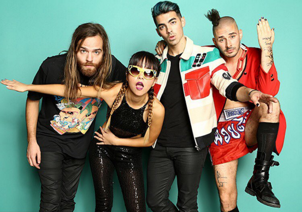 Rumored Tracks to be Featured on DNCE's Debut Album
