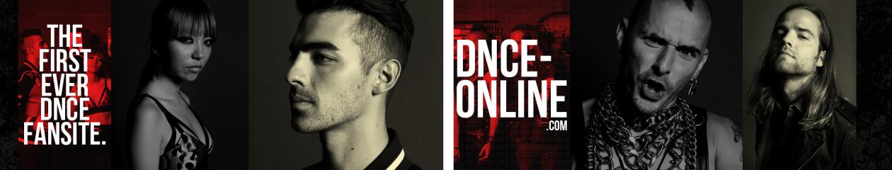 DNCE Online