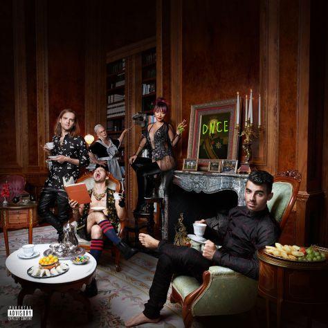 dnce-album