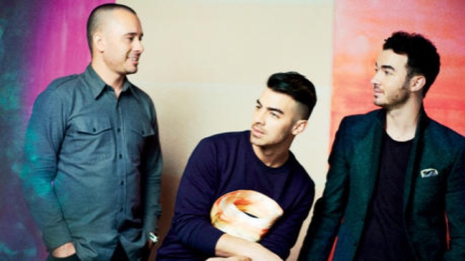 Joe and Kevin Jonas on How they Moved Forward After Their Band Split
