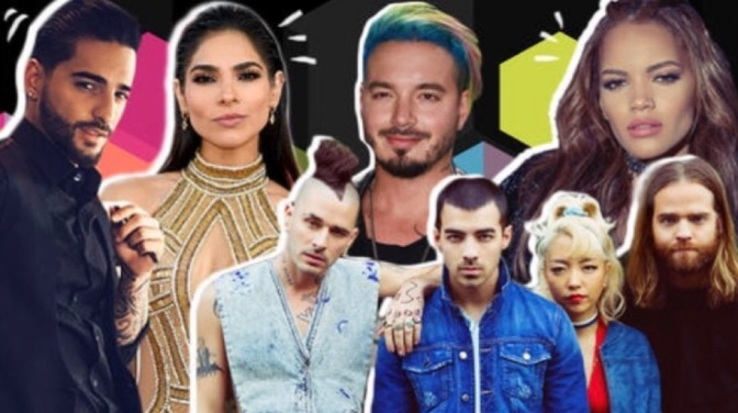 DNCE to Perform at Premios Juventud