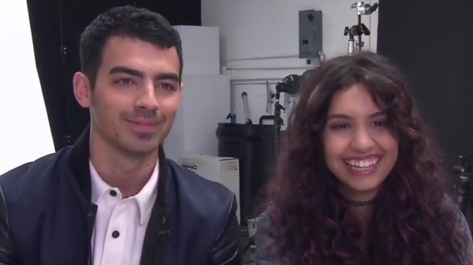 Joe Jonas and Alessia Cara on What to Expect From the MMVA's