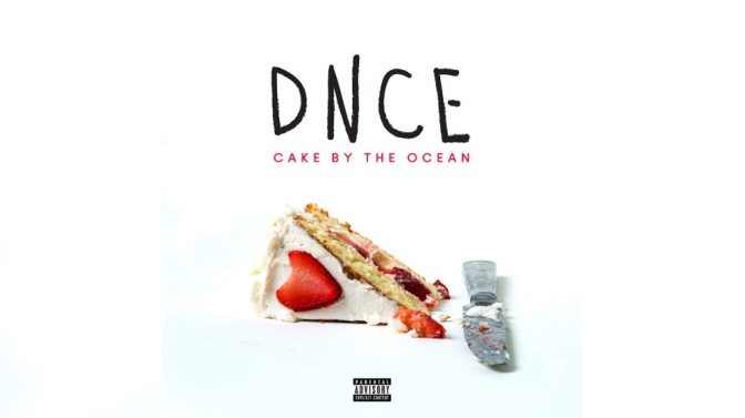 "DNCE's ""Cake by the Ocean"" Hits 1 Billion Streams"