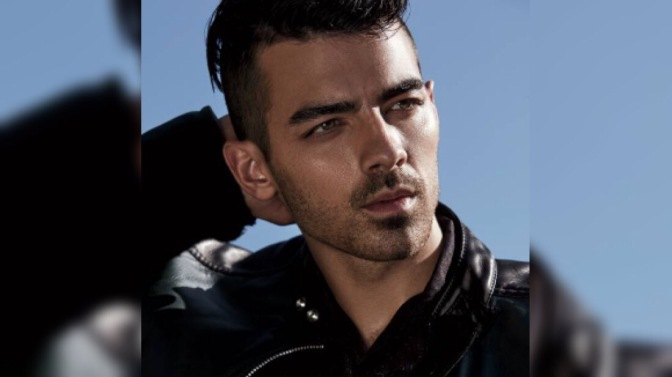10 Minutes With Joe Jonas