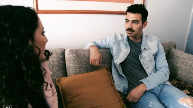 Watch: Joe Jonas Talks to Forbes Mexico