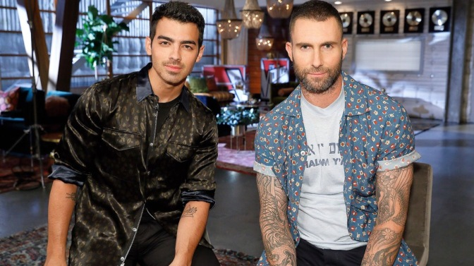 Tune Into 'The Voice' Tonight to Catch Joe Jonas Mentor