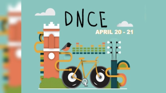 DNCE to Perform at Rites of Spring in Nashville