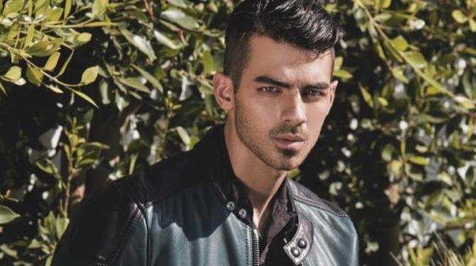 Joe Jonas Speaks With The Daily Telegraph