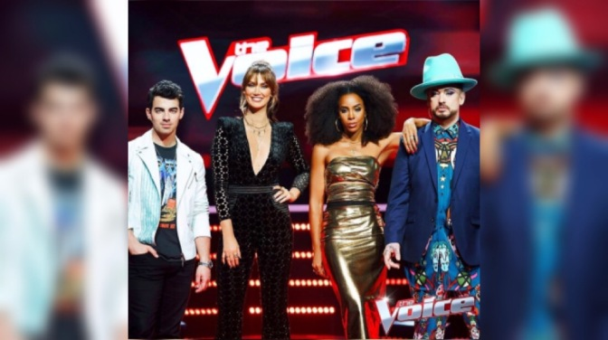 "Season 7 of ""The Voice Australia"" to Return on April 16th With First Time Coach Joe Jonas"