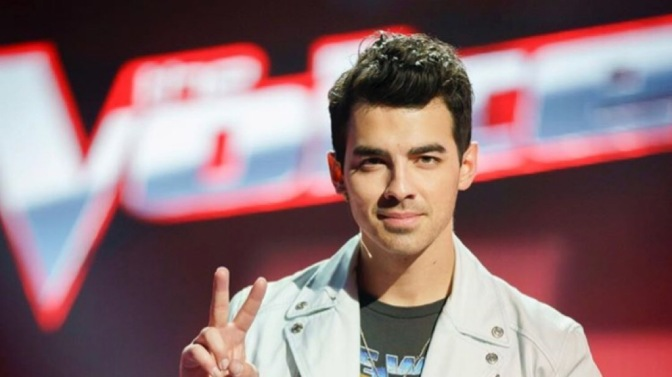 #TeamJoe Gains Two More Members on Night 3 of Blind Auditions on The Voice AU