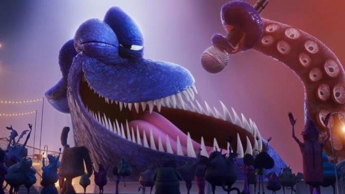 Joe Jonas to Voice Character in Hotel Transylvania 3
