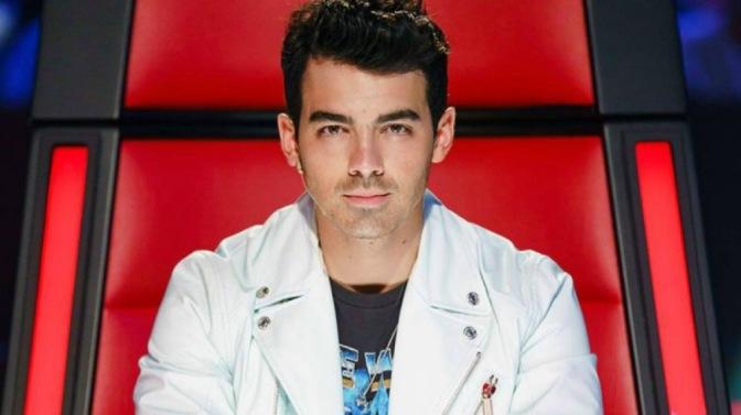 Joe Jonas Talks With Hit 107