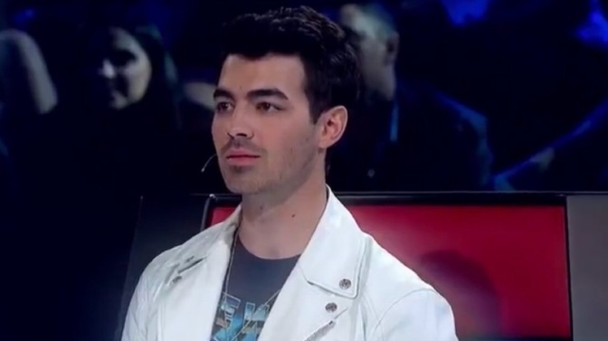 Team Joe Adds a New Member on Night 8 of The Voice AU
