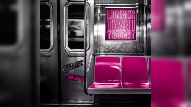 """Longer Than I Thought"" by Loote Ft. Joe Jonas – Out Now"