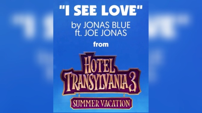 """I See Love"" by Jonas Blue Ft. Joe Jonas – Out Friday"