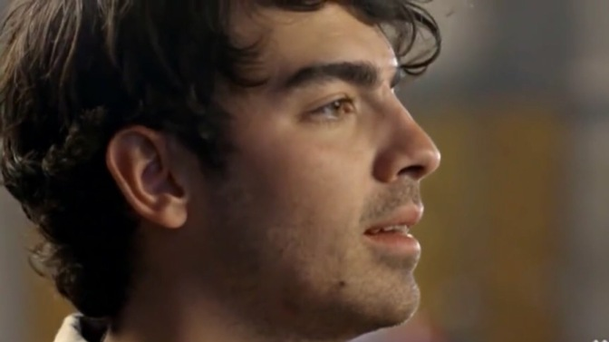 "Joe Jonas on Night Three of ""The Lives"" on The Voice Australia"