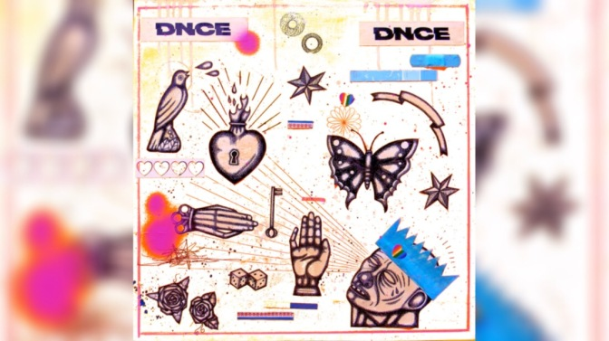 """People To People"" by DNCE – Available Now"