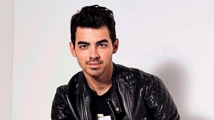 Joe Jonas Talks With TV Week