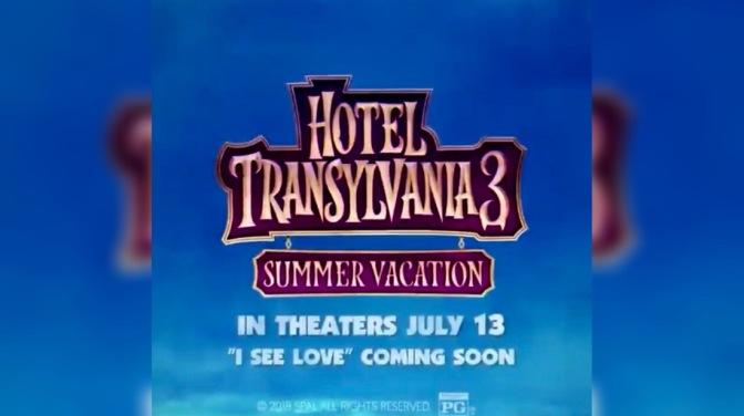 """""""I See Love"""" by Jonas Blue ft. Joe Jonas – Coming Soon for Hotel Transylvania 3"""