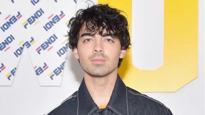 "Joe Jonas Attends ""Fendi Mania Capsule Collection"" Launch"
