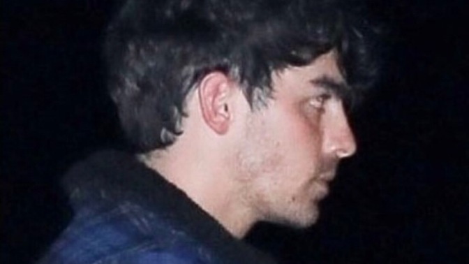 Joe Jonas Spotted Leaving Nobu in Malibu